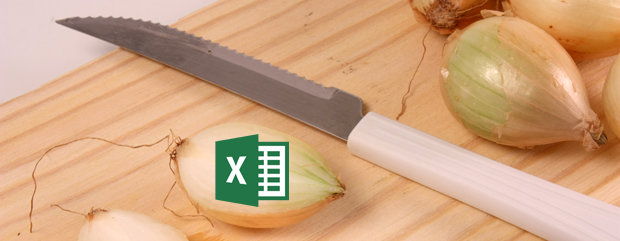 Excel slicers - featured