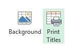 Imprimare cap de tabel pe fiecare pagina