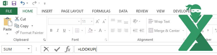 Functia LOOKUP in Excel – de ce nu o folosesc
