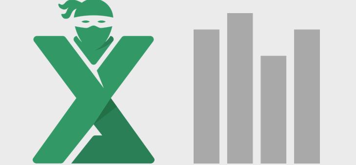 Grafic Histograma in Excel