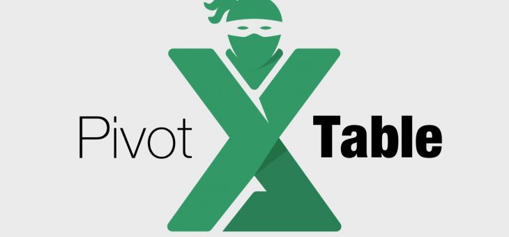 Pivot table in Excel – Webinar Replay