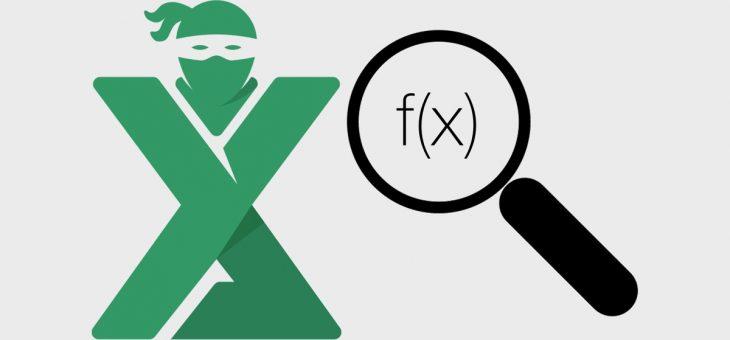 Webinar: Functii de cautare in Excel, 6 Iulie, 18:30
