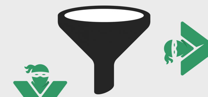 Filtre Avansate in Excel / Advanced Excel Filters