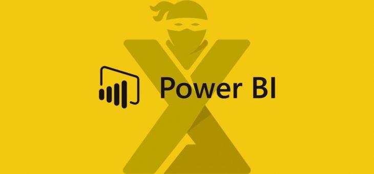Introducere in Power BI