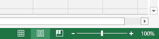 antet in excel 2