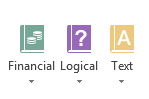 Functii in Excel thumb