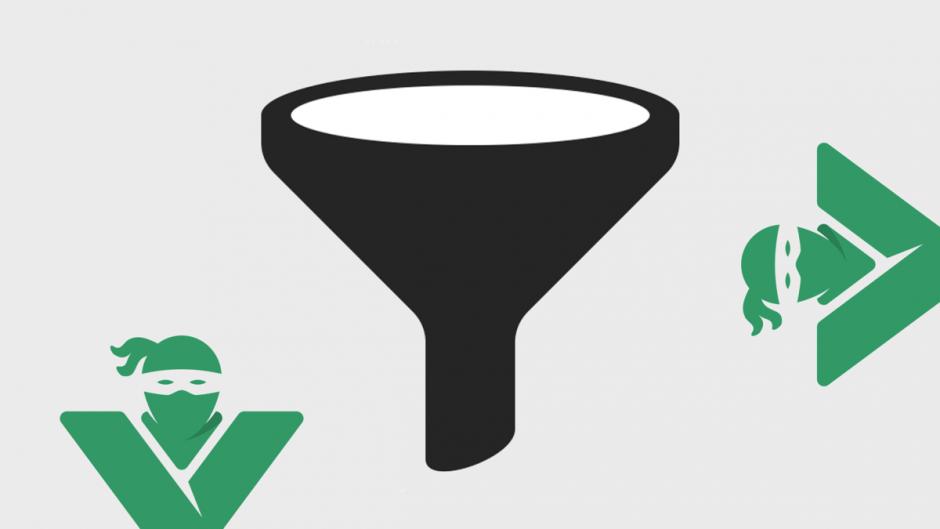 Filtre avansate Excel web