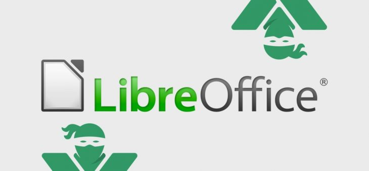 Pivto Table in LibreOffice