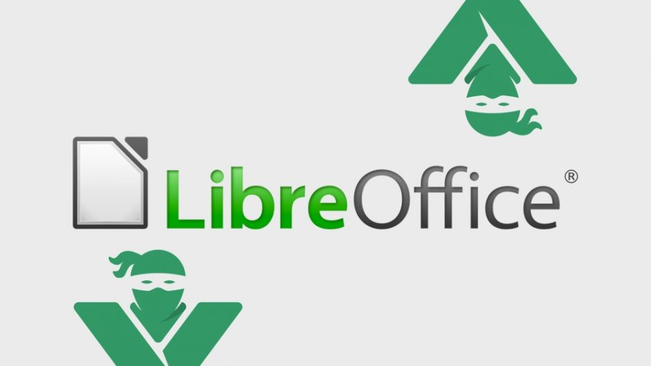 Pivot Table in Libre Office web