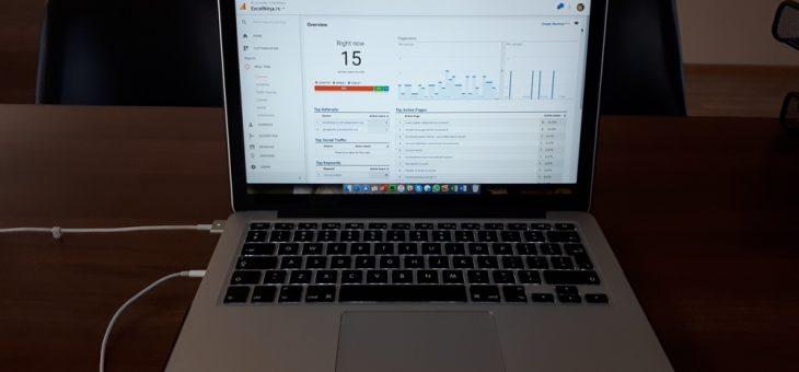 Excel Ninja in 2017
