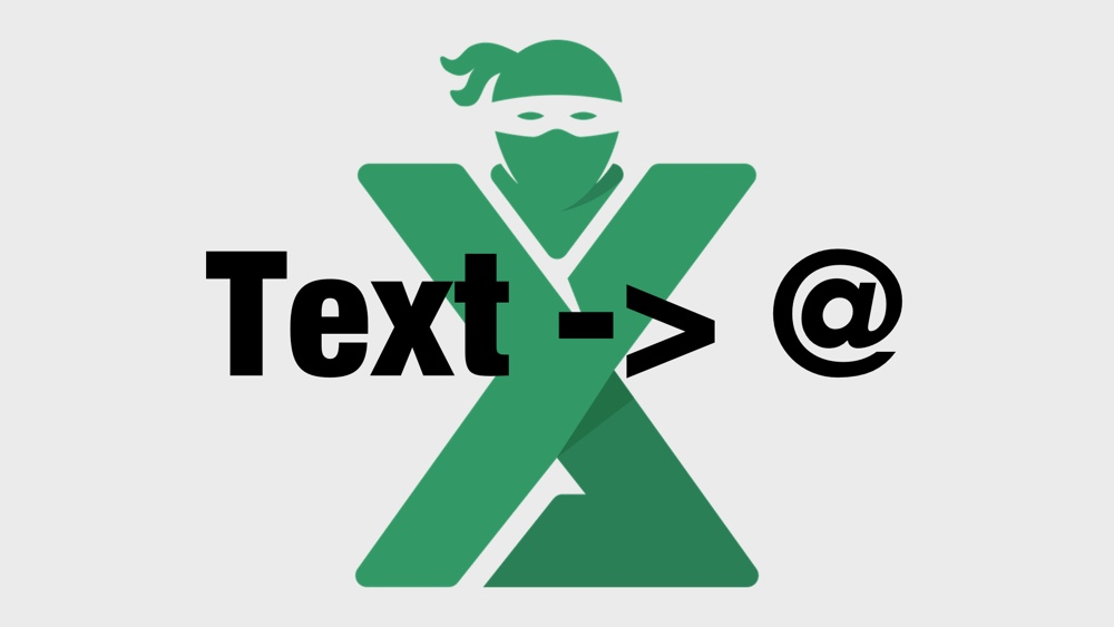 Extrage email din text
