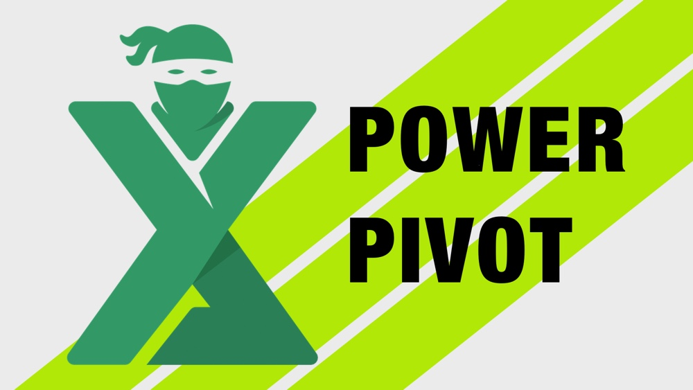 Power Pivot Introducere Web