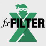Functia filter Excel, Google Sheets